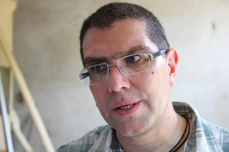 Armando Ríos Pitrter